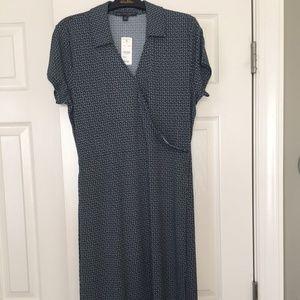 Brooks Brothers Dress